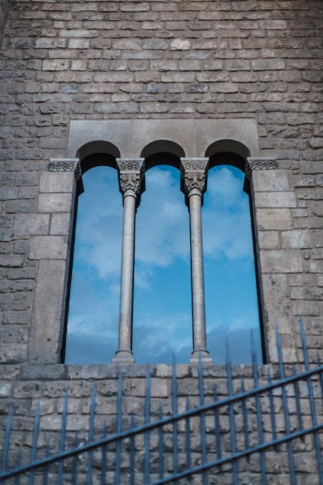 La Presó dels Núvols. #Daily Photo 103