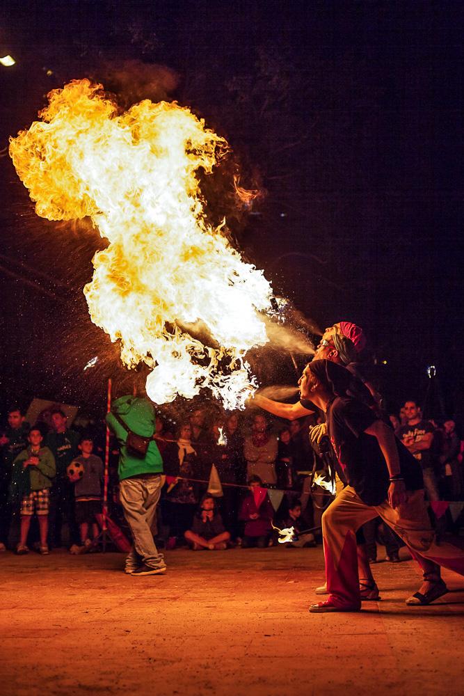 Light my fire. Daily photo #80