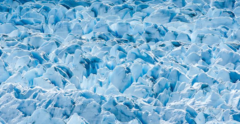 Gelat de Glaciar . Daily Photo 322