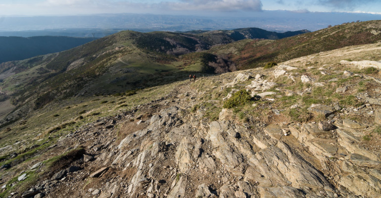 Sempre ens queda el Montseny. Daily Photo #275