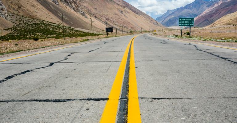 Camí dels Andes #Dailyphoto176