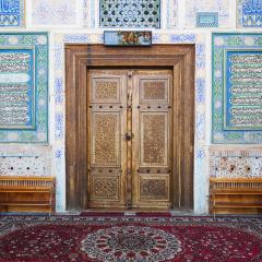 Mesquita de Bolo-Hauz