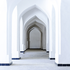 Mesquita Kalon. Bukhara