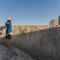 Barri Vell. Bukhara.