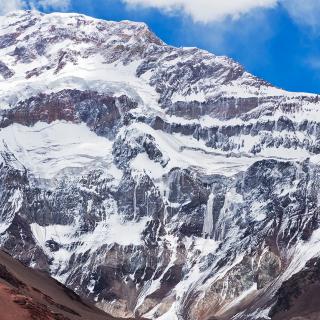 Southface Aconcagua