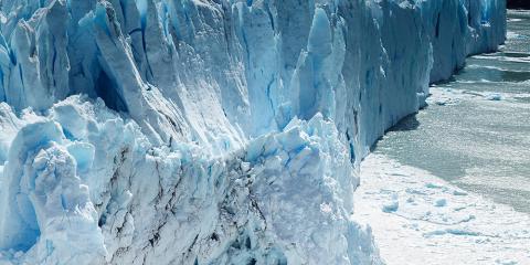 Glaciar Perito Moreno. Parc Nacional Los Glaciares. Argentina.